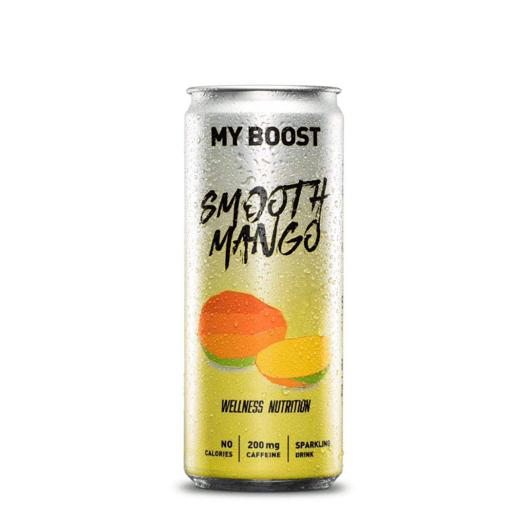 Smooth Mango