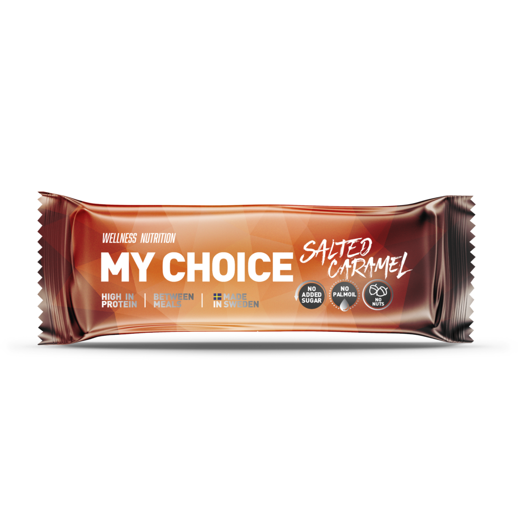My Choice Caramel