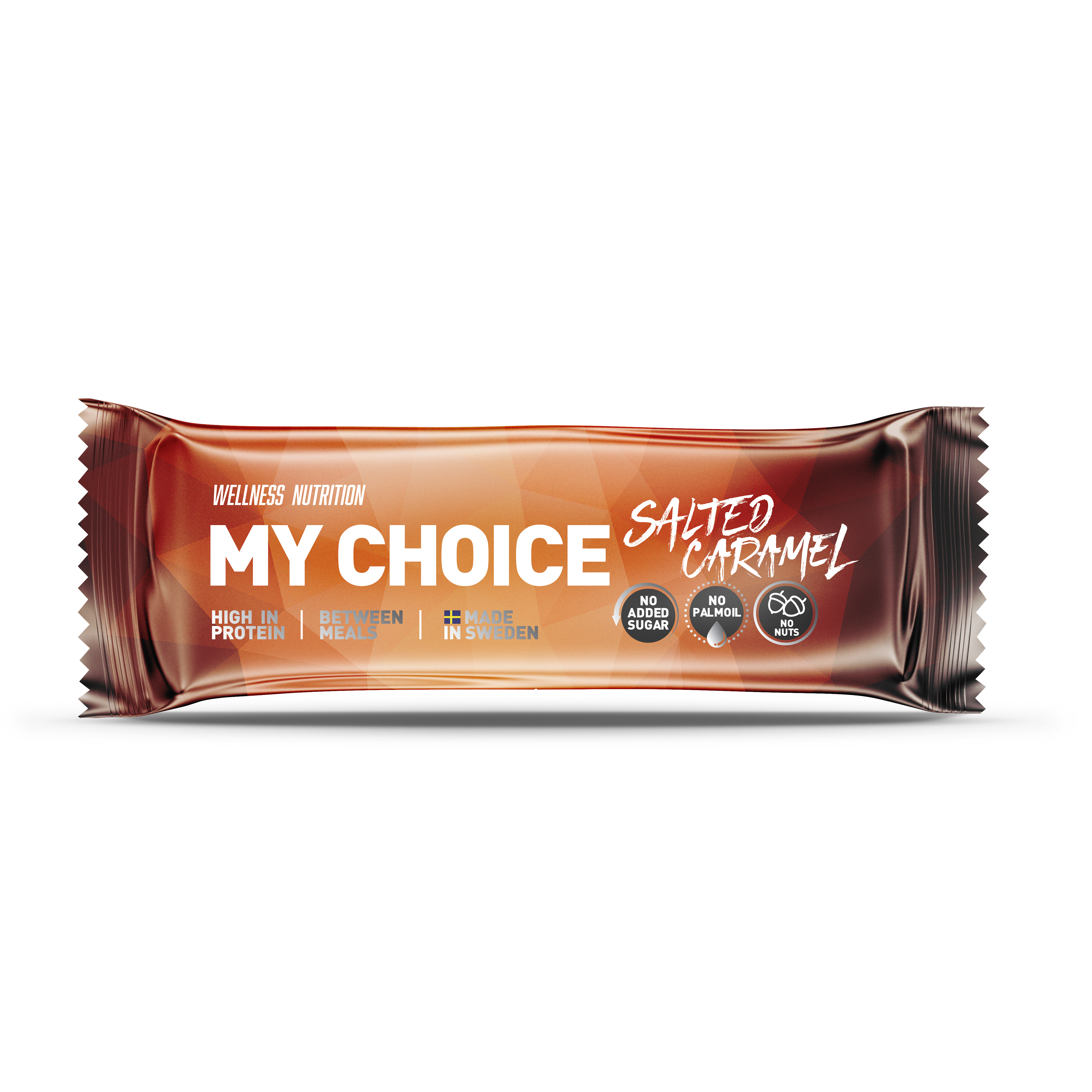 My Choice Caramel