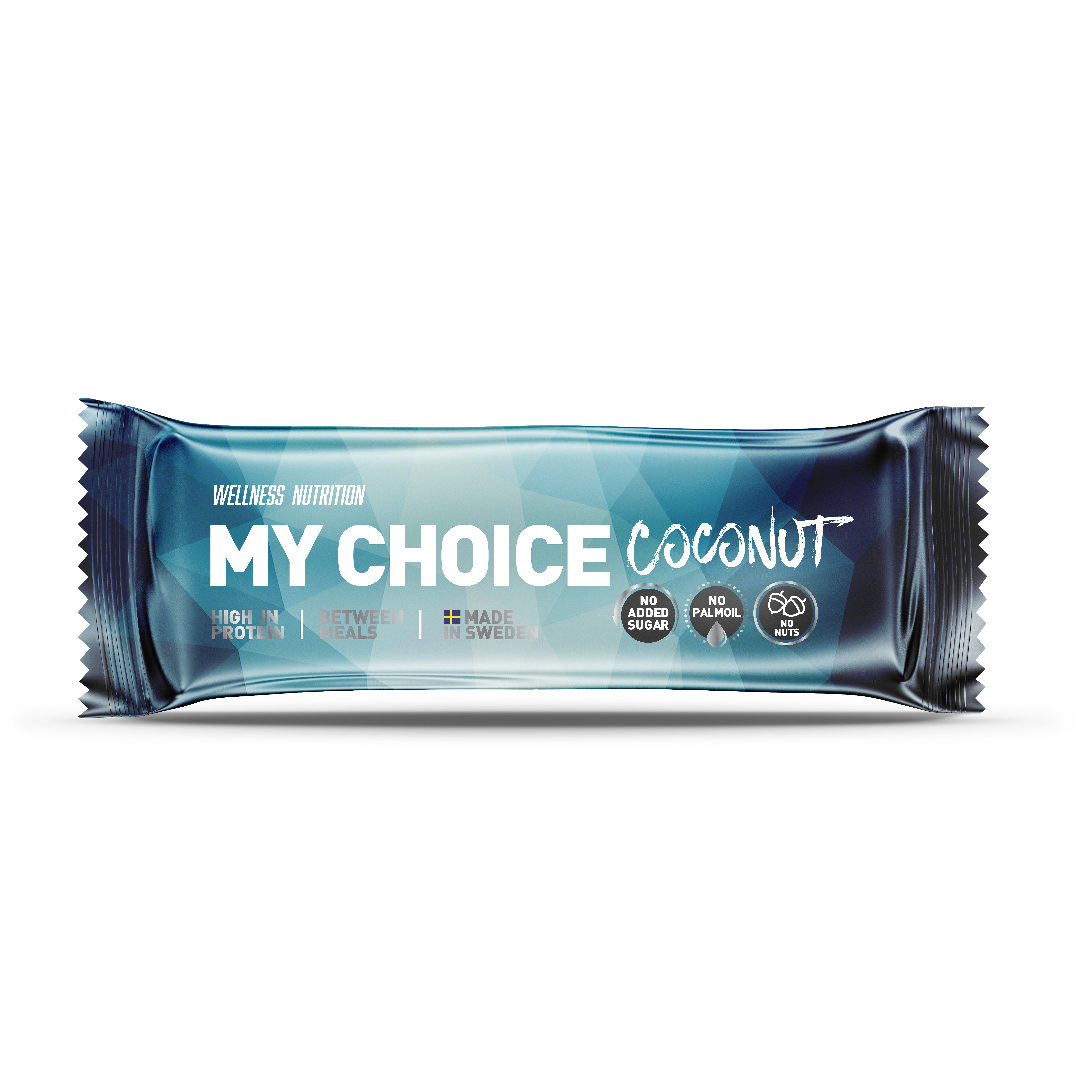 My Choice Coconut