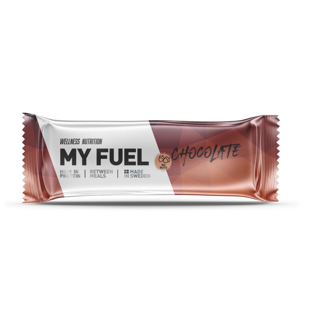 My Fuel Chocolate