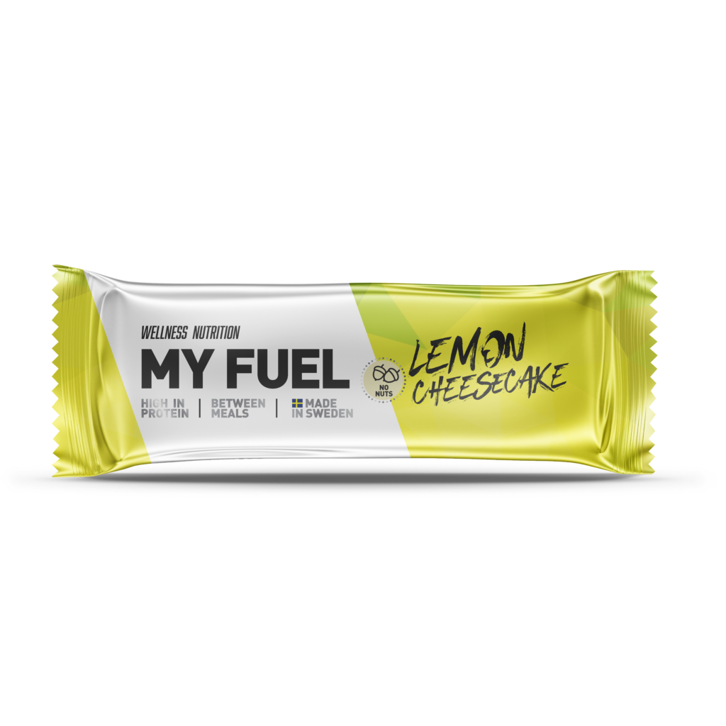 My Fuel Lemon