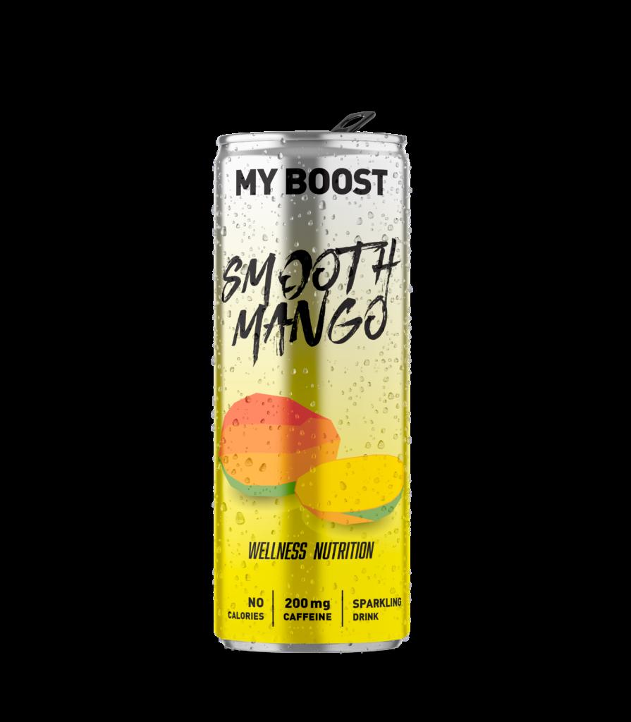 MyBoost Mango